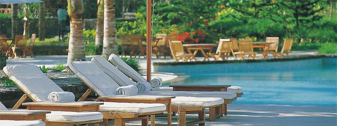 毛里求斯公馆酒店