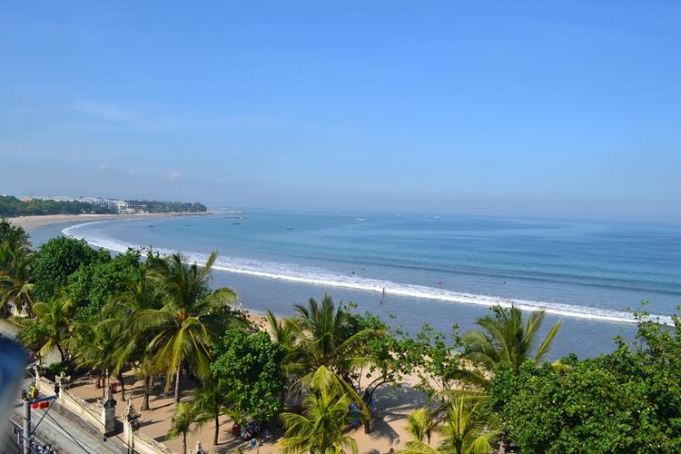 巴厘岛库塔海滩文化遗产酒店