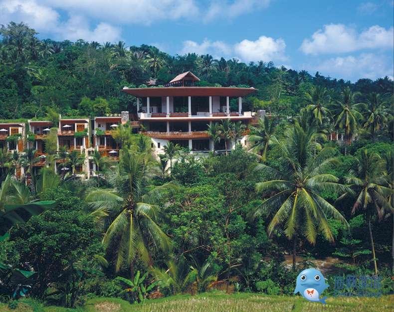 巴厘岛山研四季度假村