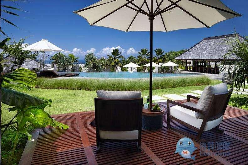 巴厘岛宝格丽酒店度假村