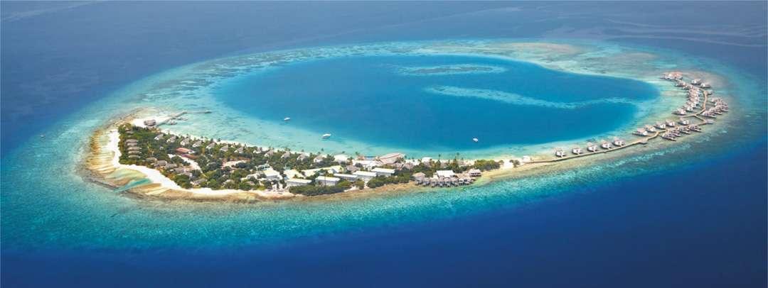马尔代夫维丝瑞岛(总督岛)