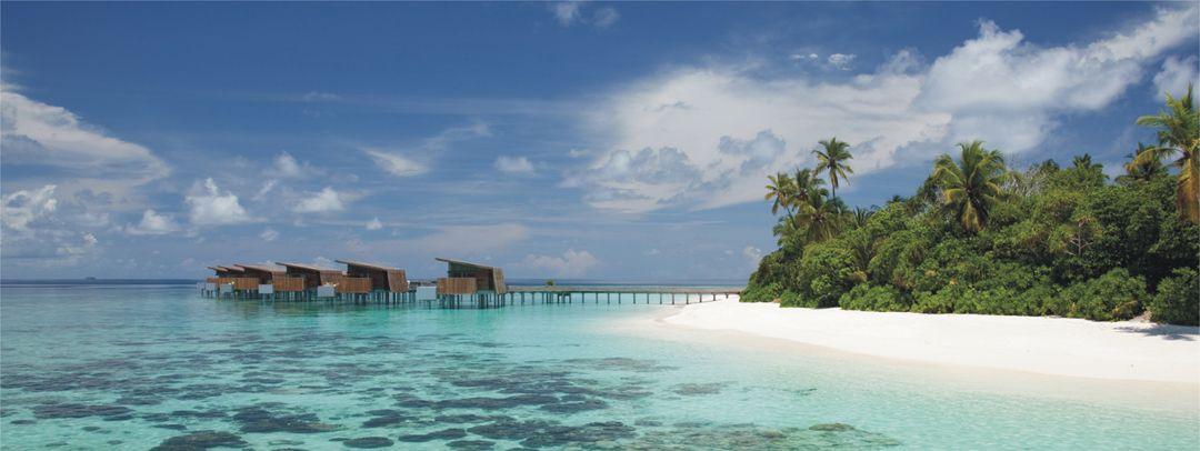 马尔代夫柏悦哈达哈岛