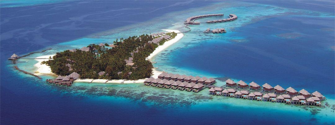 马尔代夫波杜希蒂岛