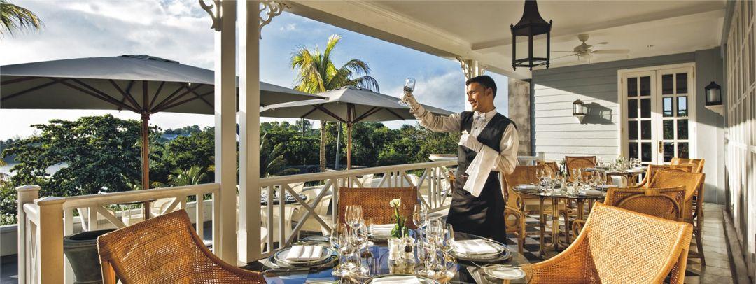 毛里求斯玛丽蒂姆酒店