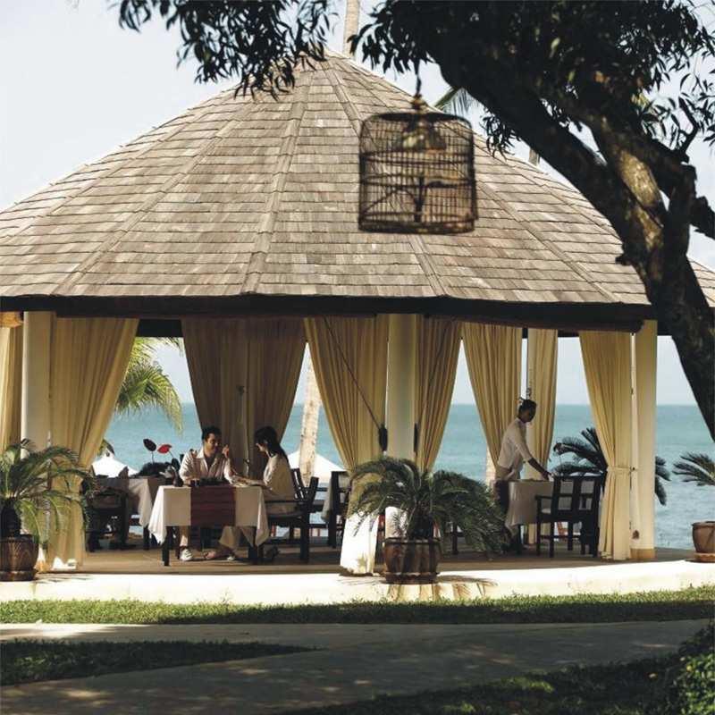 苏梅岛纳帕塞酒店