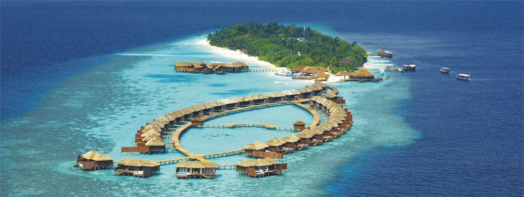 马尔代夫莉莉岛