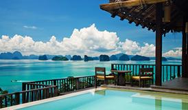 泰国小长岛
