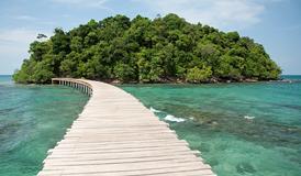 柬埔寨情人岛