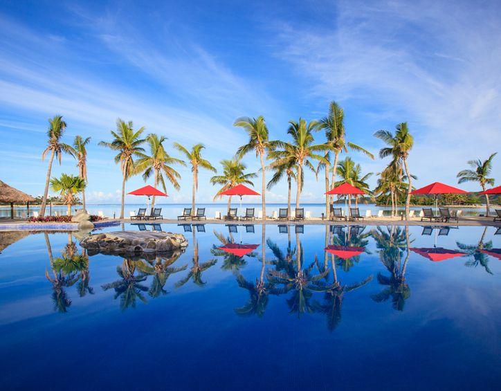 斐济步枪湾度假村