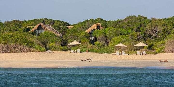 亭可马里 丛林海滩度假村