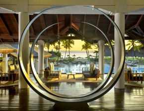 毛里求斯索菲特帝国酒店